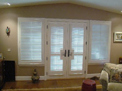 Photo of Plantation Shutters